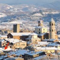Castello-neve