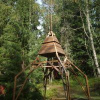 Forest Lander 12917