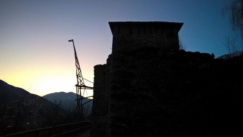 sleipnir castel vigolo