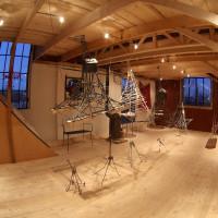 Sleipnir Museum