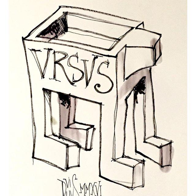 #ursus #triennale #xxitriennale #stanze altre filosofie dell'abitare #beppefinessi #atelierforte #duilioforte #dvilivs