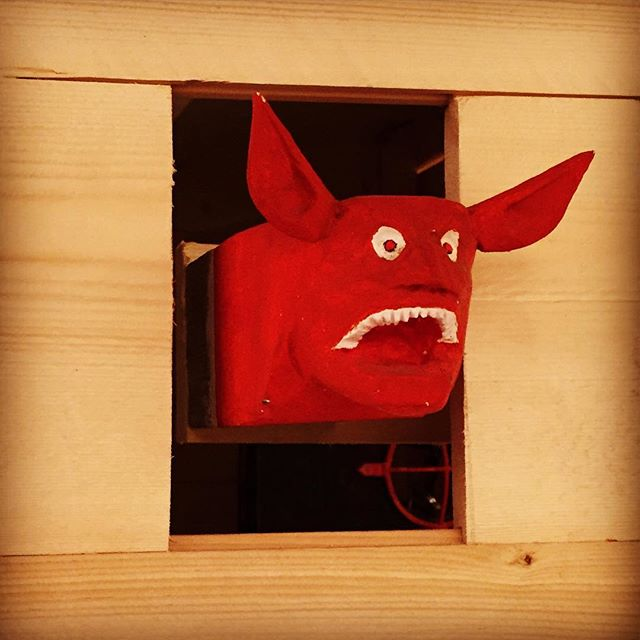 #ursus #stanzealtrefilosofiedellabitare #stanze #triennale #duilioforte #atelierforte #xxitriennale #beppefinessi